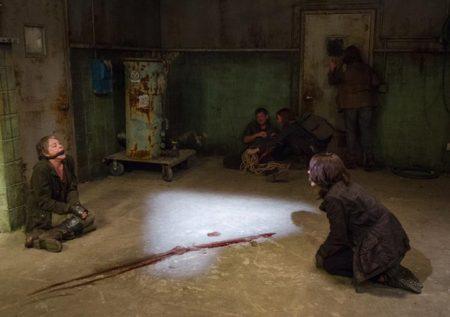 ウォーキングデッド シーズン6 第13話