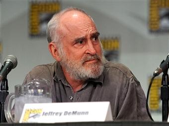 ジェフリー・デマン