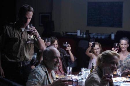ウォーキングデッド シーズン1 第6話