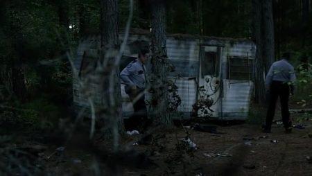 アウトキャスト シーズン1 第2話