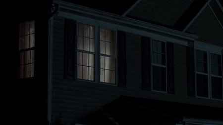 アウトキャスト シーズン1 第5話