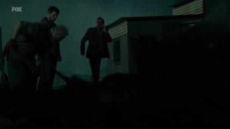 アウトキャスト シーズン2 第4話