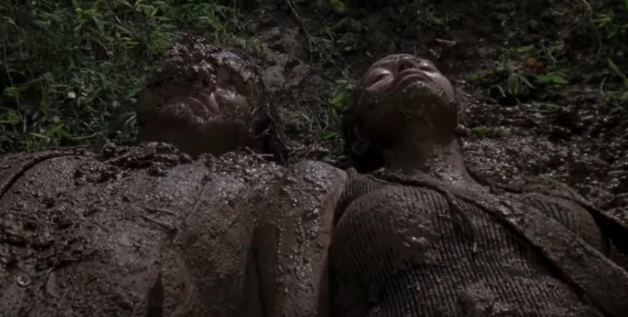 ウォーキングデッド シーズン9 予告動画