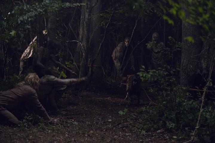 ウォーキングデッド シーズン9 第7話