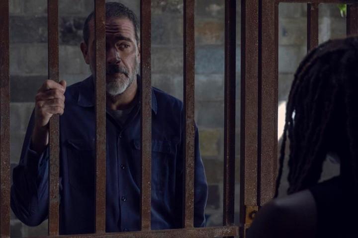 ウォーキングデッド シーズン9 第12話