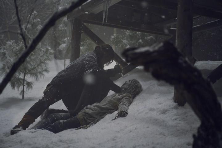 ウォーキングデッド シーズン9 第16話