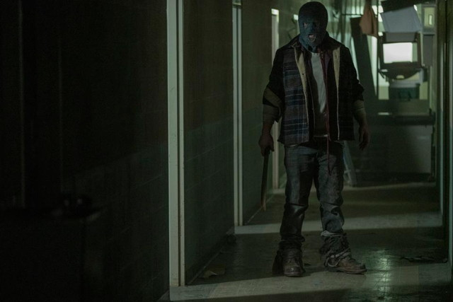 ウォーキングデッド シーズン10 第2話